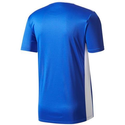 ADIDAS KOSZULKA MĘSKA T-SHIRT ENTRADA 18 r. L 7796022250 Odzież Męska T-shirty UG KCRAUG-6