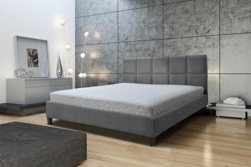 łóżko Tapicerowane Gabi 160 X200