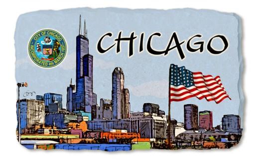 numery telefonów z Chicago