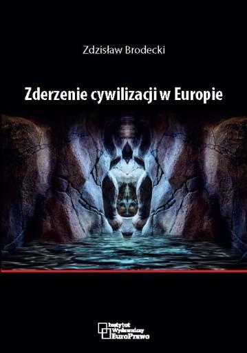 Zderzenie cywilizacji w Europie