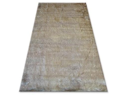 Dywany łuszczów Wolf 150x220 Skóra Pasy Dev498
