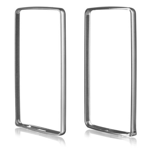 Etui Bumper Aluminiowa ramka LG G3s G3 mini D722 s