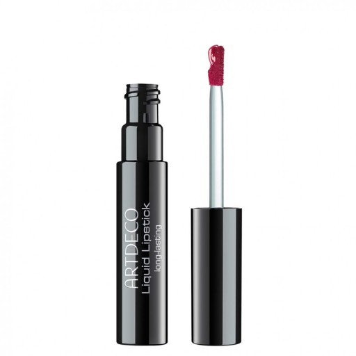 ARTDECO LIQUID LIPSTICK POMADKA 08 ICONIC RED 6 ML