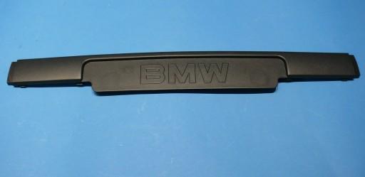 OE BMW BUMPER MOLDINGprzedniego BMW E36 M3 MTech