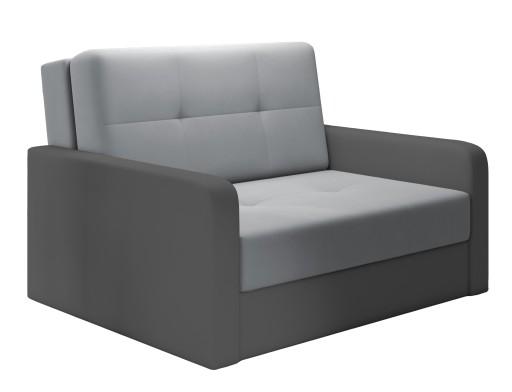 Fotel Kanapa Sofa Wersalka Rozkładana Spanie Top 2