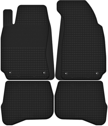 VW PASSAT B5 / FL KILIMELIAI VALYTUVAI + KILIMELIAI