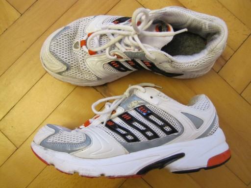 Oryginalne buty Adidas adiprene CLIMACOOL r.37