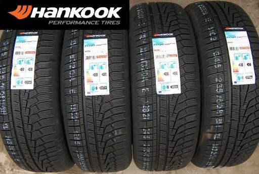 4x WINTER 265/50R20 HANKOOK W320 INFINITI QX70