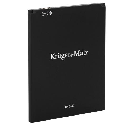 Oryginalna Bateria Do Kruger Amp Matz Flow 5 7248493678 Sklep Internetowy Agd Rtv Telefony Laptopy Allegro Pl
