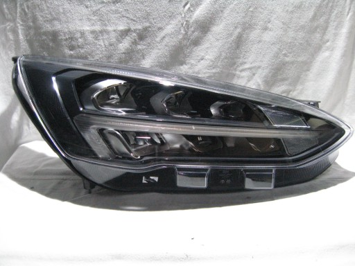 lampy led ford focus mk4