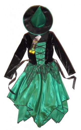 Pajęczarka  strój karnawałowy kostium damski 36-38