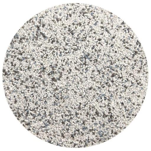 Tynk Mozaikowy Biale Kruszywo 12 5 Kg Brokat 6535865358 Allegro Pl