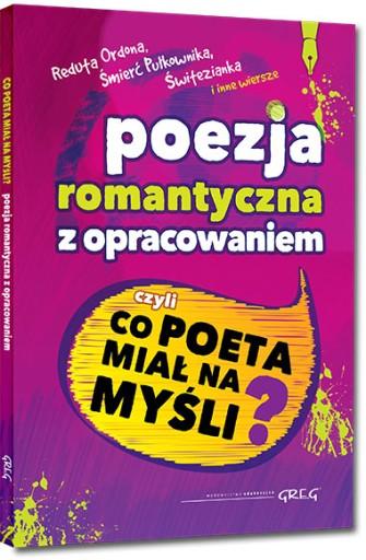 W Pamiętniku Zofii Bobrówny I Inne Wiersze