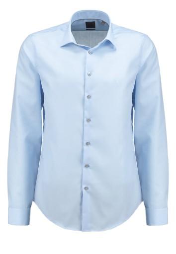 62a64f05a Elegancka Koszula męska CALVIN KLEIN R.38/15 7057070204 - Allegro.pl