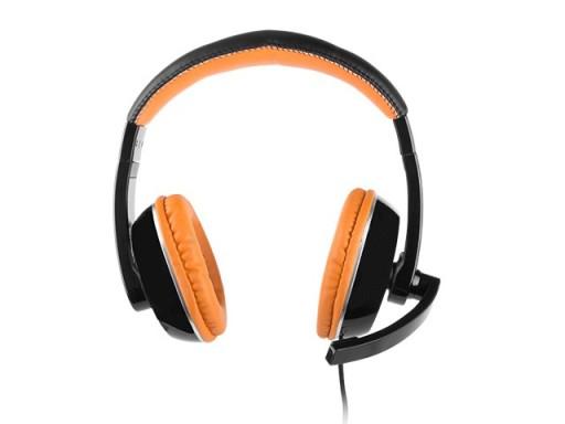Słuchawki nauszne NATEC KINGFISHER