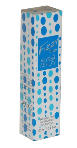 alyssa ashley fizzy blue