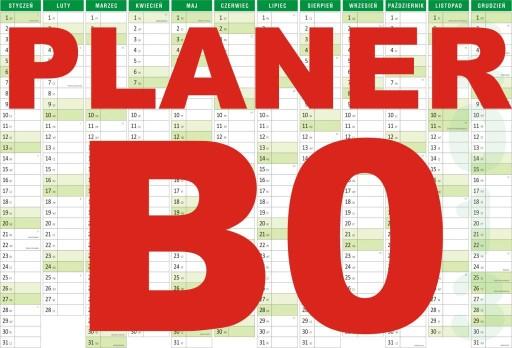 Planer Na Sciane Kalendarz B0 140 X 100 Cm 48 30 Zl Allegro Pl Raty 0 Darmowa Dostawa Ze Smart Katowice Stan Nowy Id Oferty 7478962367