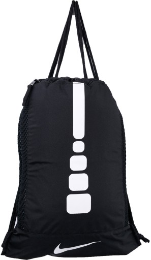 0c19c82558e03 NIKE SOLIDNY worek plecak torba trening szkoła 7447092066 - Allegro.pl