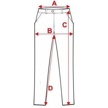 G467 SPODNIE SKÓRZANE BAWARSKIE STOCKERPOINT 46 10731105018 Odzież Męska Spodnie EG IKHIEG-7