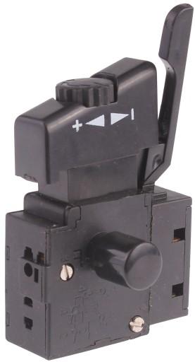Wyłącznik Celma, włącznik wiertarki 6A 250V CD402