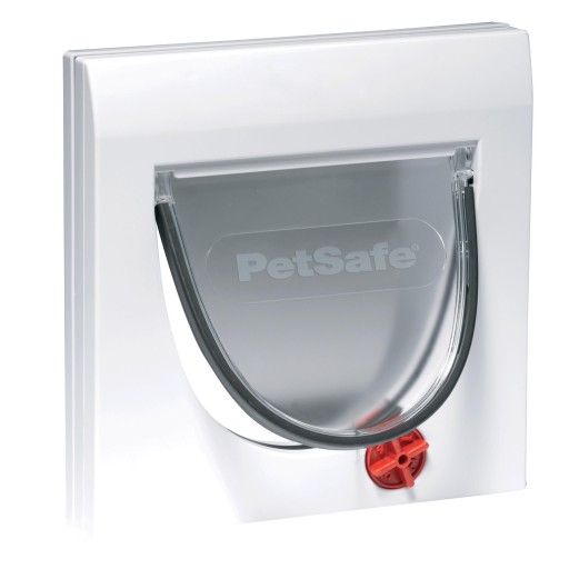 Drzwiczki kotów STAYWELL Drzwi kota psa +TUNEL