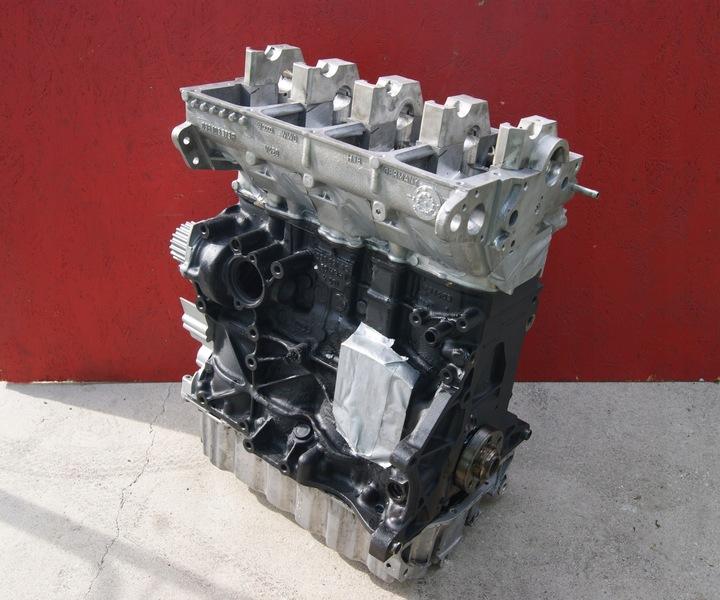 двигатель 1.9 tdi 2.0tdi заменитель bls bsu bmp bmm1 - фото