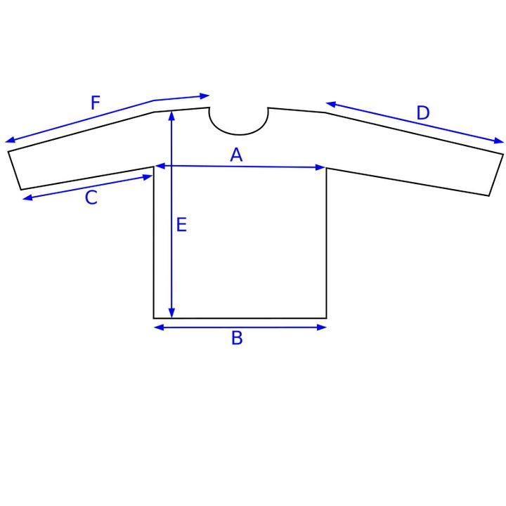 Bluzka Długi Rękaw Miraculous rozmiar 110 9463603751 Dziecięce Odzież WT SEDDWT-7