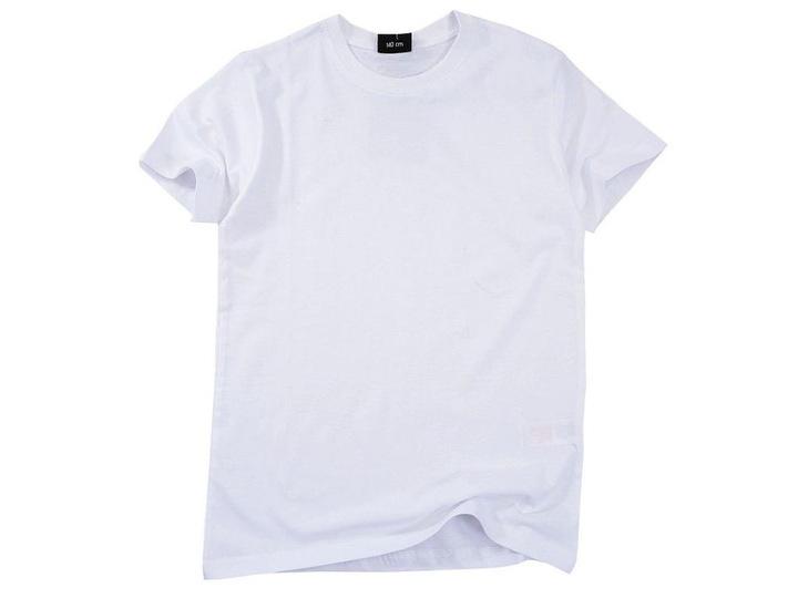 GARWOOD biały T-SHIRT w-f CHŁOPIĘCY 122 E38A 7114981133 Dziecięce Odzież HG YSHAHG-5