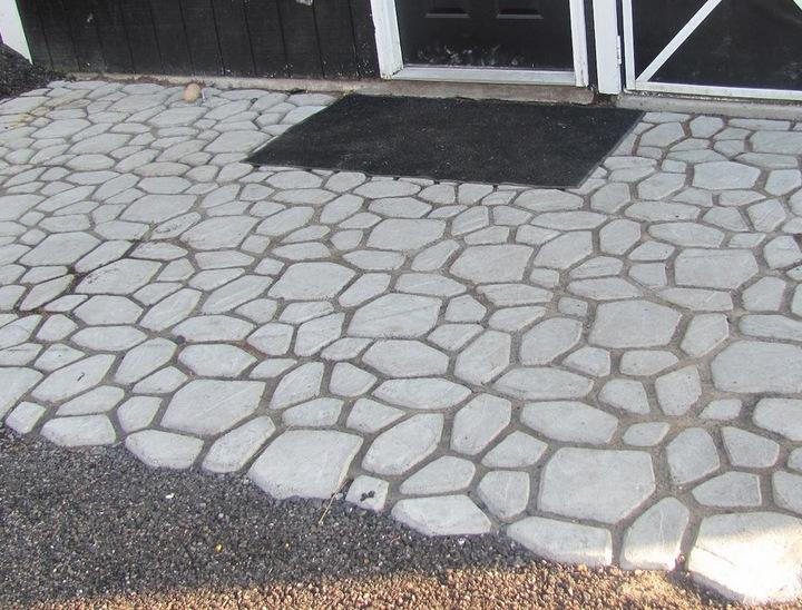Катов бетон как правильно сделать цементный раствор для штукатурки стен